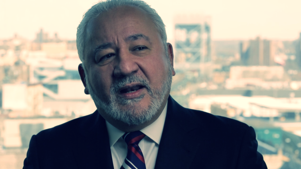 Roberto Ramírez Esq., Founding Partner