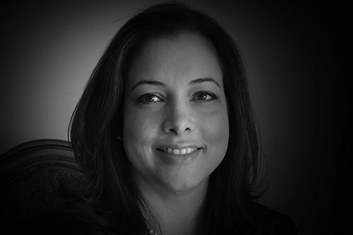 Katharine Pichardo-Erskine, Vice President