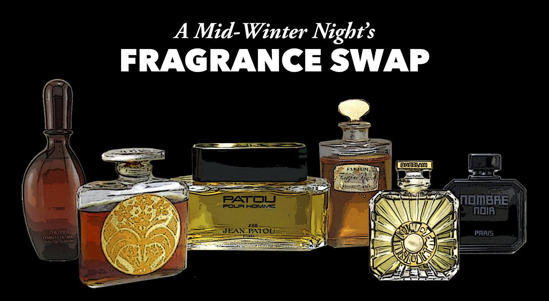 748c12b12074 A Mid-Winter Night s Fragrance Swap