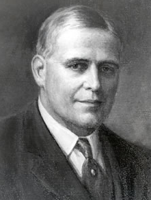 William Cameron Sproul