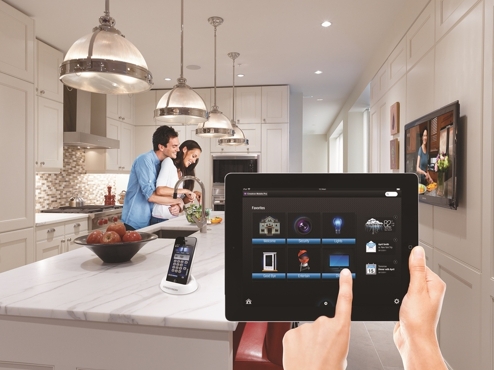 We have one mission   Make technology easy for your entire family to enjoy   Solutions for home