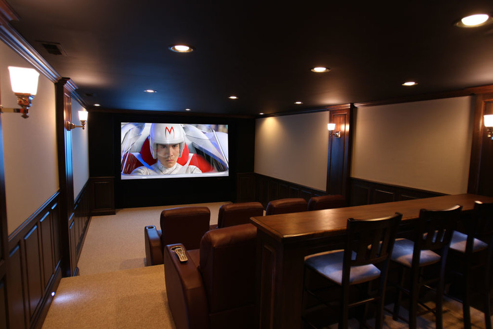 escape from reality   private theaters   turnkey theaters