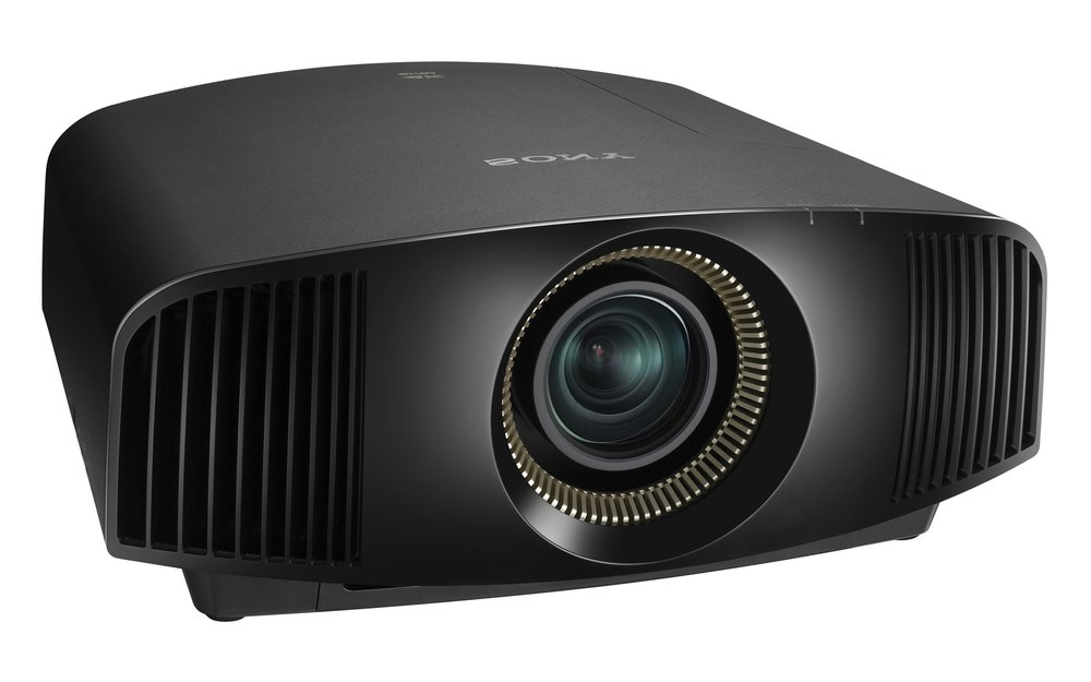 Sony VPL-VW695ES 4K HDR Projector