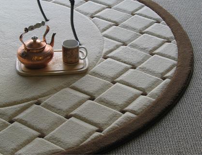 Custom Basket Weave