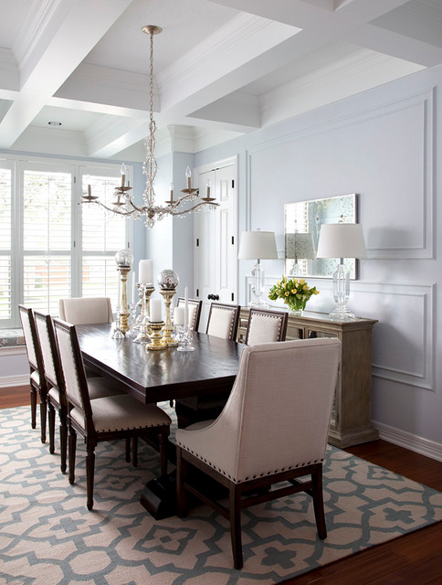 Attractive Dining Room Inspiration Amazing Pictures