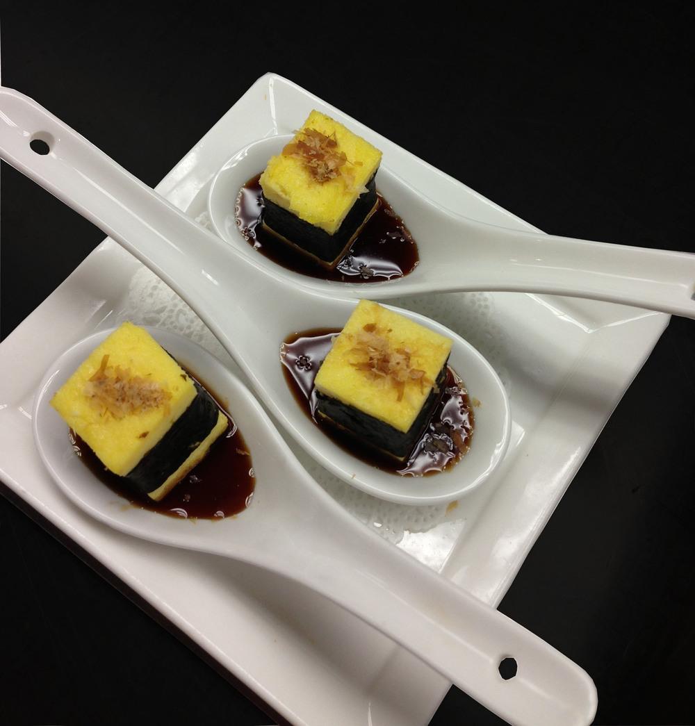 Tamago Bite