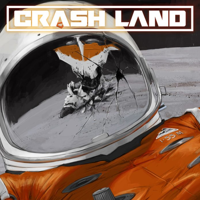 Crash Land - Crash Land