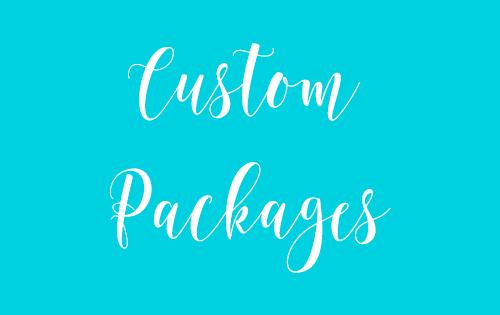 Custom Packages