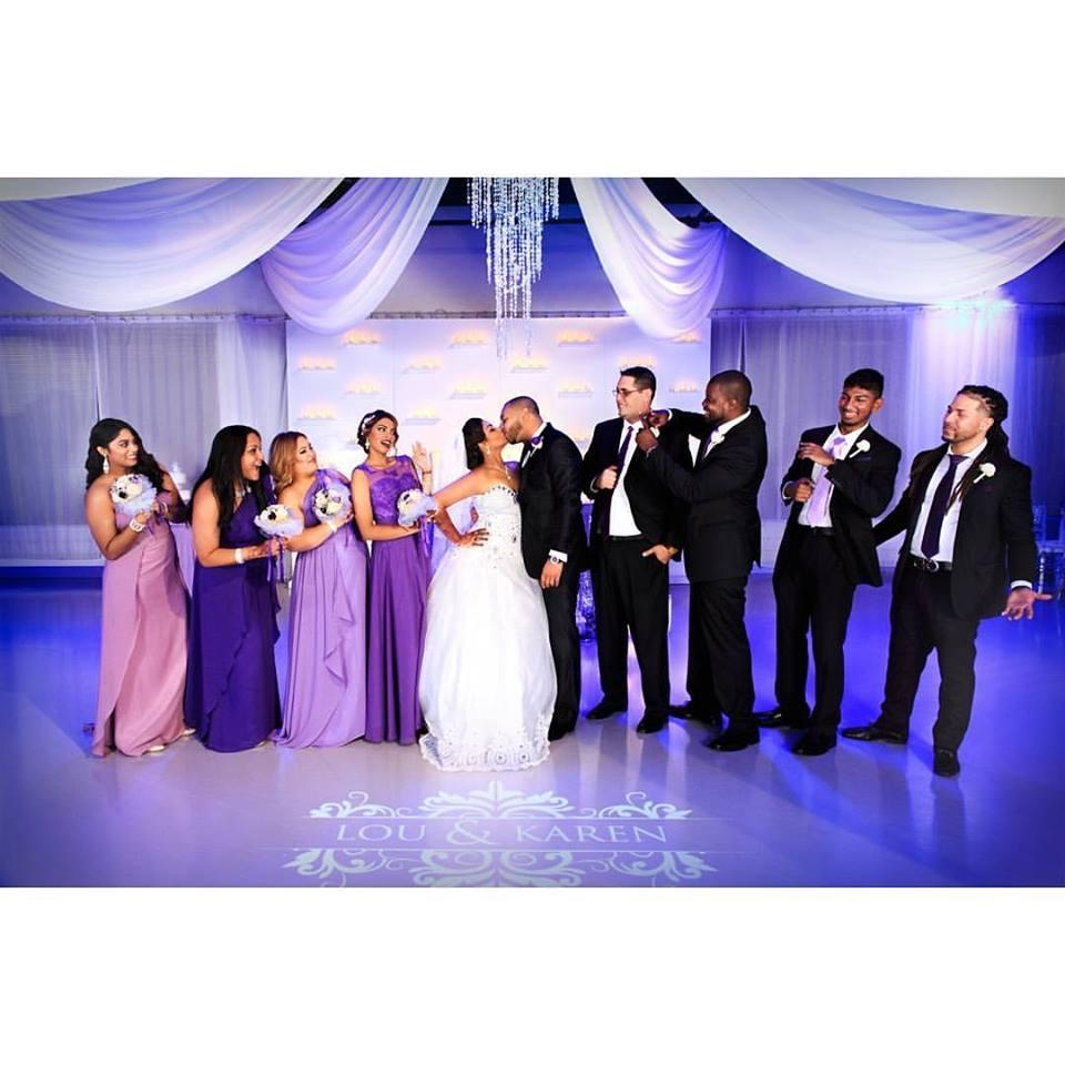 Orlando Heaven Wedding