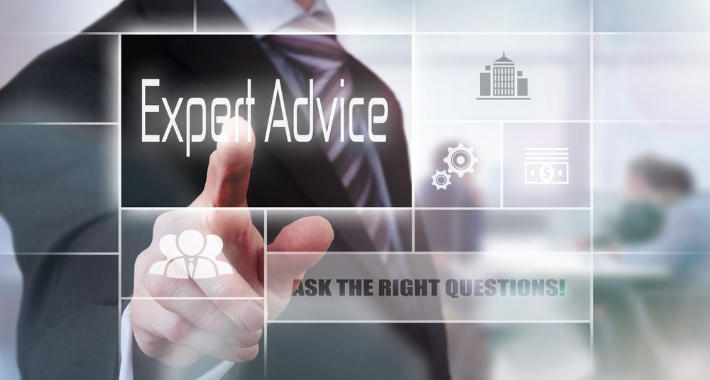Expert Advice - We fully understand organizational goals, key stakeholders and your current CX initiatives