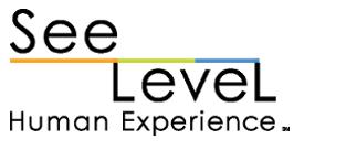 SeeLevel Food on Demand Study