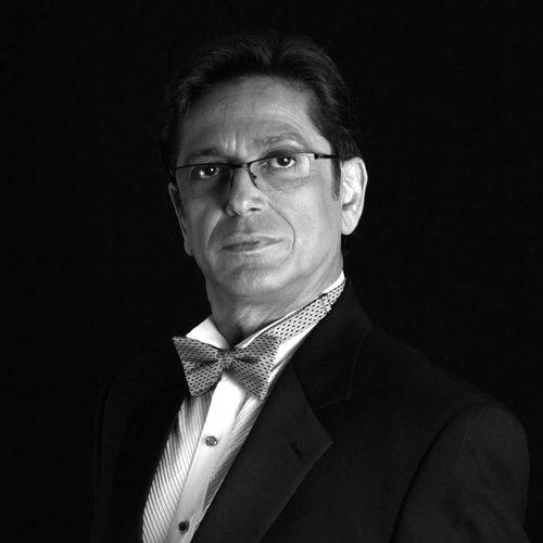 Bernardo Villalobos (NYC)  Técnica Vocal
