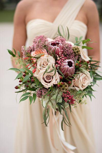 Magnolia Bridal Unexpected Stems For Unique Bouquets