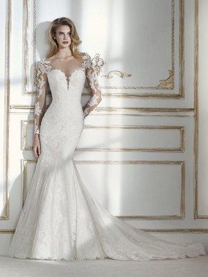Magnolia Bridal — La Sposa