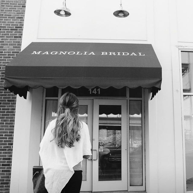 It has been a true honor for Magnolia Bridal to have called St. Charles home since opening. As many of you know, I myself am engaged to be married this December. With our lease coming to a close, I was recently faced with a decision to make.  I was born and raised in Peru, Illinois. Family is very important to me and as I look toward the coming years, I know it's important for me to be where they are. That said, I have made the decision to relocate to my hometown of Peru, Illinois.  As always, I promise to work tirelessly to ensure that this is a smooth transition.  For more information, please visit magnoliabridal.com. I look forward to sharing more about our new space in the coming days!