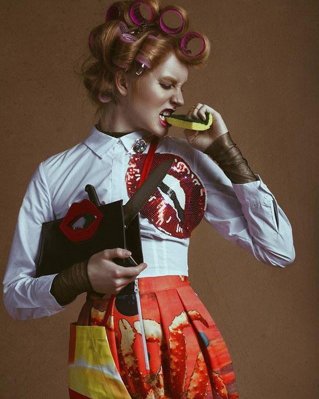 Magaine #3 @elagantmagazine @lo_garciaphoto @lejoursdechris @kapturedbykae #rorigrenert @baileyreneemua #elegantmagazine #fashion #editorialphotography #editorial #motd #lotd #makeuplover #HMUA #magazine #instamakeup #instaglam #fashionmakeupartist #ootd