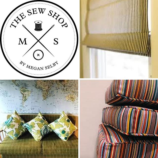 New Year, new you, new home decor? DM me to see what I can do for your new home decor look. • #curtains  #romanshades  #cushions  #customsewing  #fabric #designlife  #meganselbysews