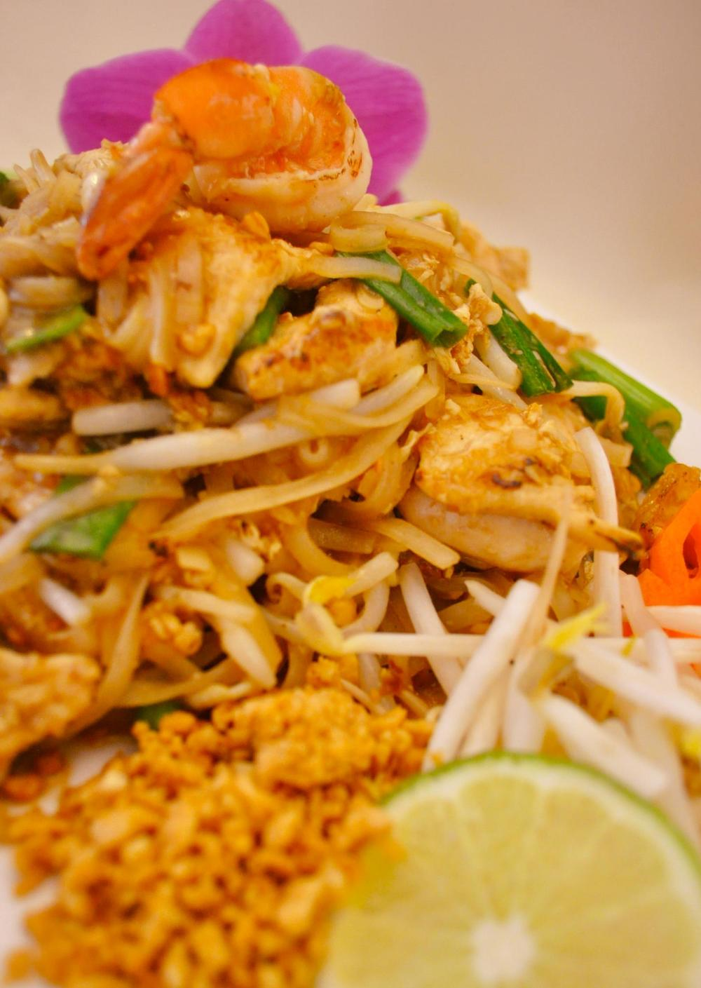 The Thai Pad Thai