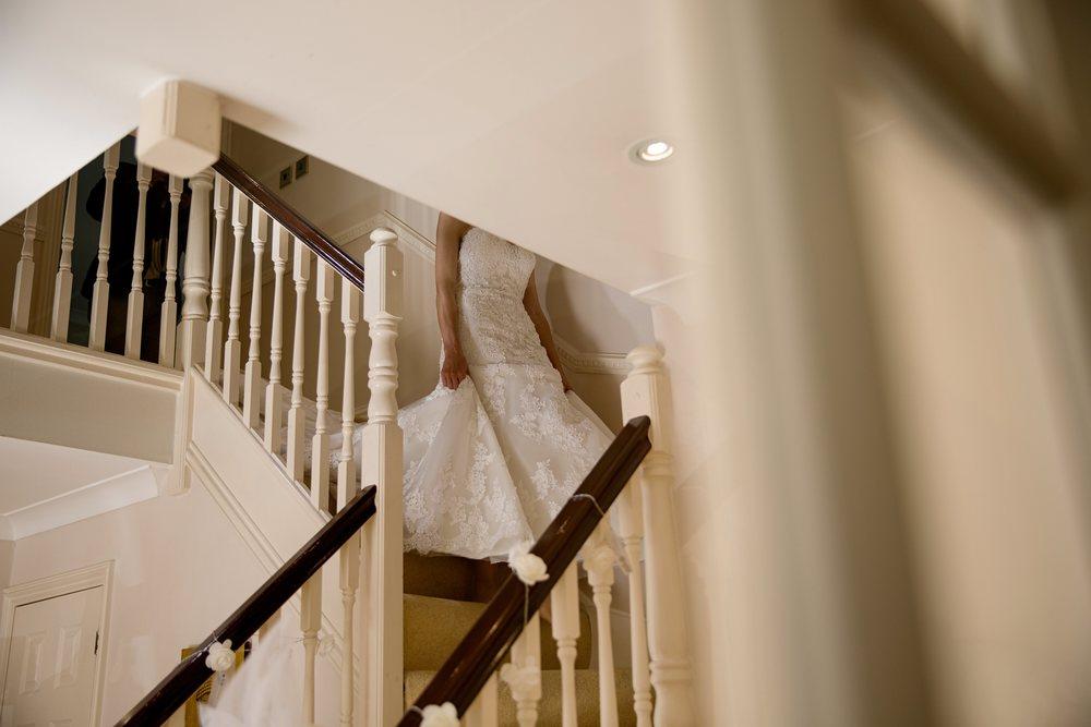 getting married in Noryj London