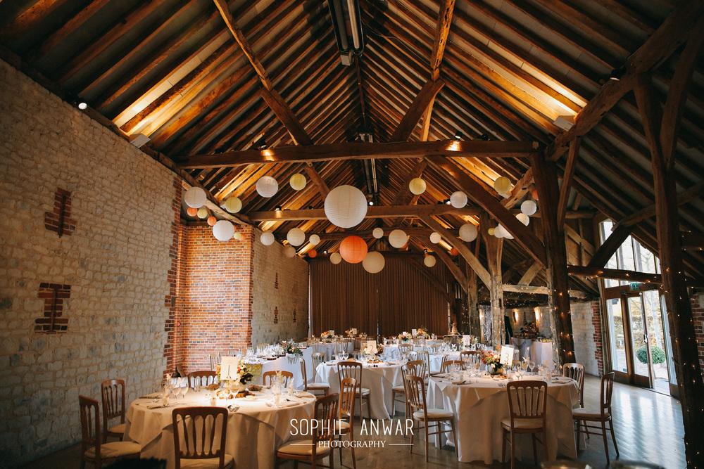 The bury Bar Court Surrey civil ceremony reception amazing location
