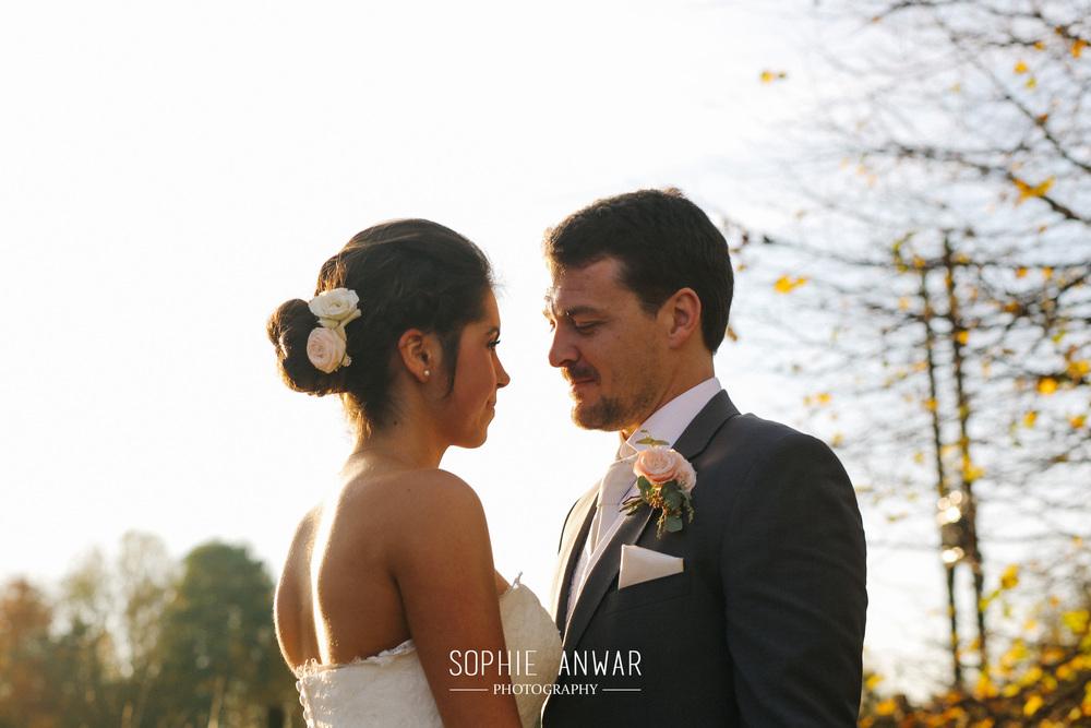 The bury Bar Court Surrey civil ceremony reception amazing location  bridal couple portrait