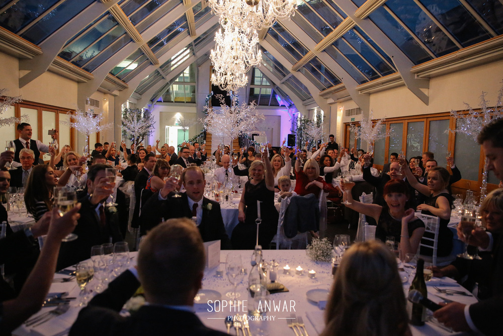 Evening reception Botley Mansin Manor Surrey London clivil ceremony Pinner Ruislip Northwood Moor Park Luxury wedding ceremony
