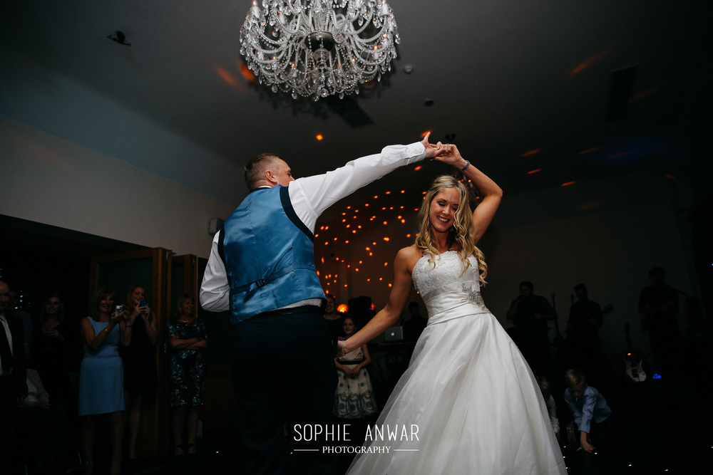 First dance Botley Mansin Manor Surrey London clivil ceremony Pinner Ruislip Northwood Moor Park Luxury wedding ceremony