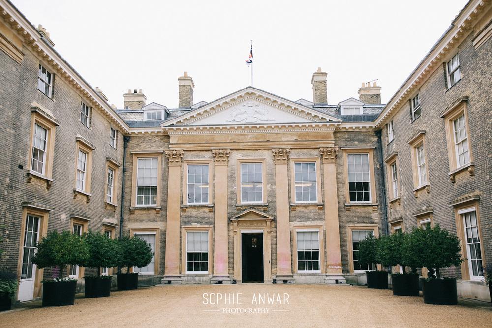 Althorp House Northamptonshire Wedding ceremony Princess Diana ancestral home - London clivil ceremony Pinner Ruislip Northwood Moor Park Luxury wedding ceremony