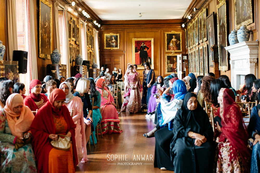 Sophie Anwar Photography luxury wedding Photography Muslim wedding at Althorp Northamptionshire home of Diana Princess of wales - uber luxury wedding london-76.jpg