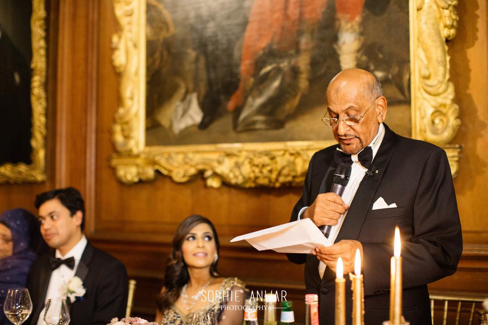 Althorp House Northamptonship luxury muslim asian wedding Princess Diana ancestral home London