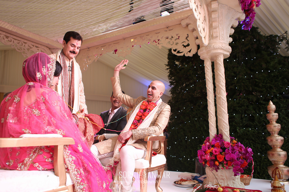 Sophie Anwar photography Pinner london wedding Sikh wedding Gurdwara havelock road sikh wedding hindu wedding-50.jpg