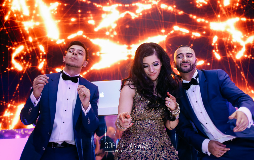Luxury Asian wedding photography Grosvenor house park lane london luxury asian wedding photographer sophie anwar 1