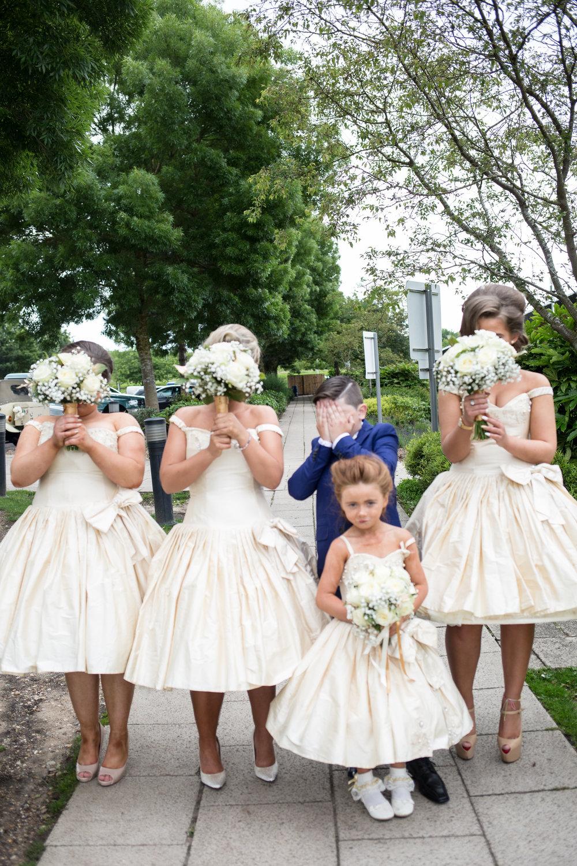 Oxford Wedding Photographer | Gypsy \'Traveller\' wedding — Portrait ...