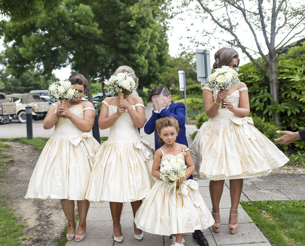 My Big Fat Gypsy Wedding — Portrait and wedding photographer Ruislip ...
