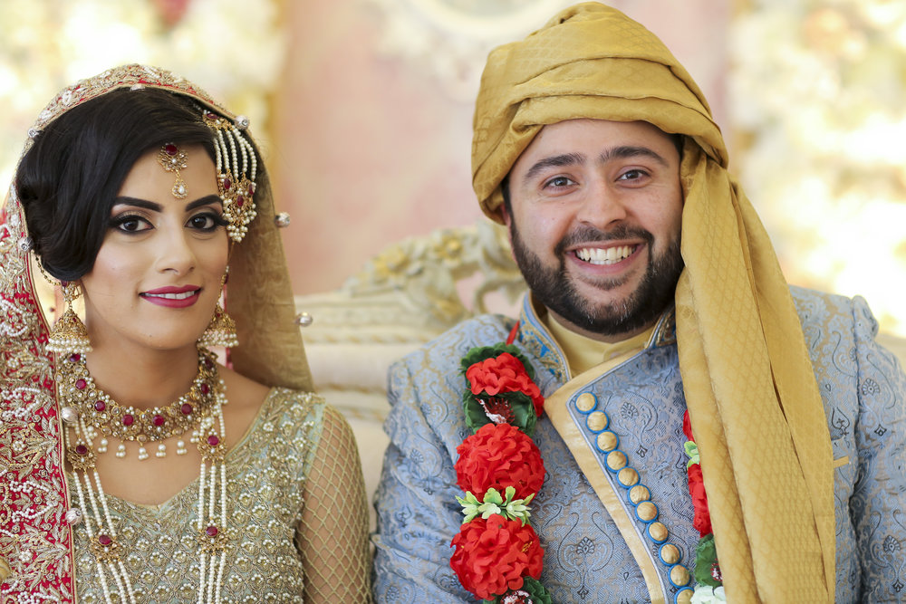 sana and khurram get married at the Margam country Park wales Cardiff port talbot nikah Sophie Anwar weddings