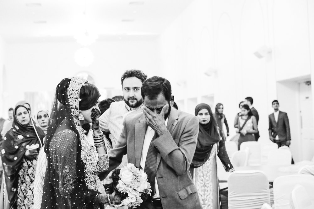 sana and khurram get married at the Margam country Park wales Cardiff port talbot nikah Sophie Anwar weddings rucksati