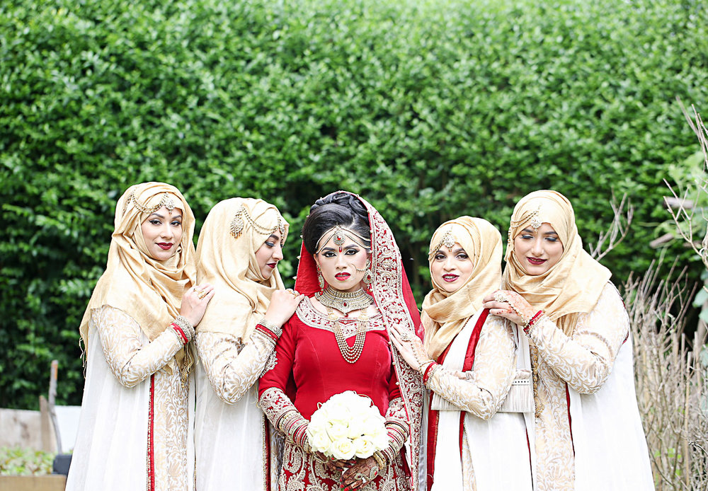 Sumaiya gets maried Ruislip wedding photograher luxury photography Nawaabs perivale london bridal vogue portrait