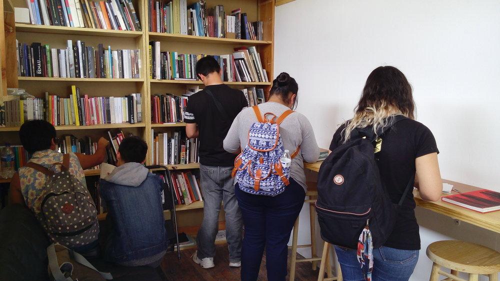 Ciudad Universitaria - Lectores.jpg