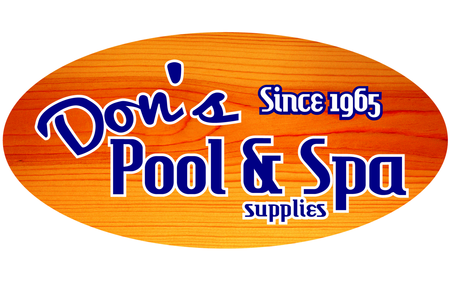Don's Pool And Spa Supplies