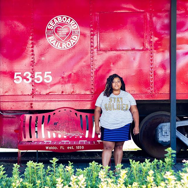 Love yourself during...all 2019. 📸 @danonthecam . . . . #taliafelicia #theluxeplanner #toocutetobefat #weightlossjourney #weightlossinspiration #enjoythejourney