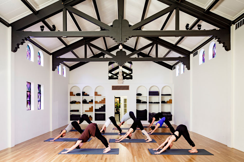 Yoga Space NW