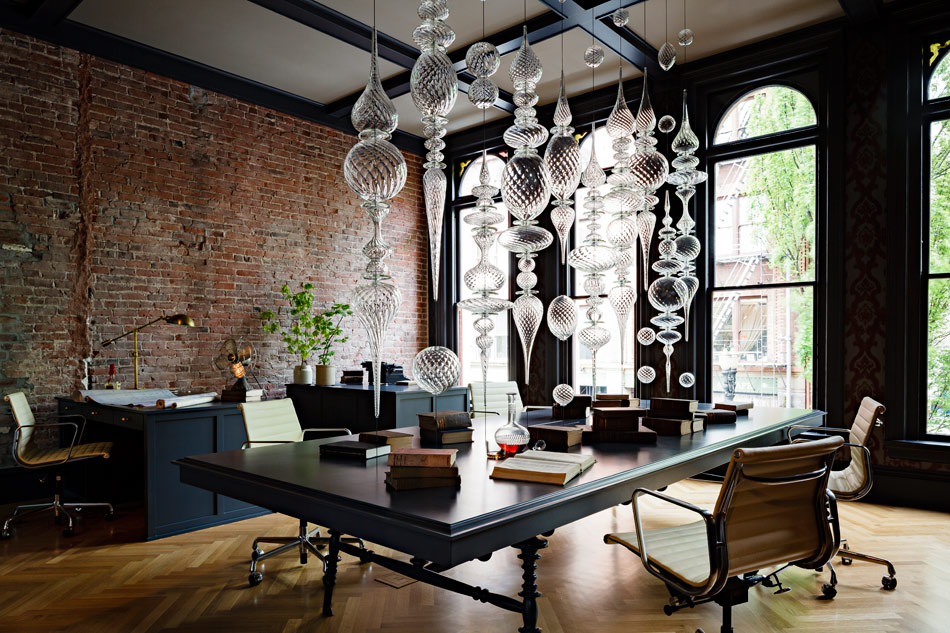 Gothic Office