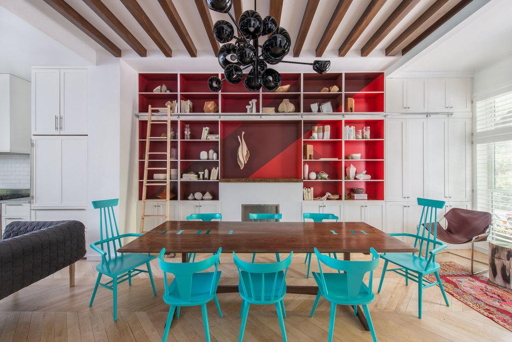 brooklyn brownstone jessica helgerson interior design