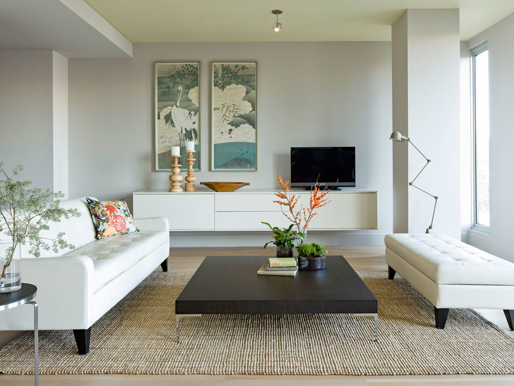 portland apartment jessica helgerson interior design