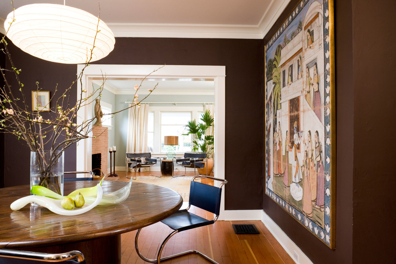 Portland Home Jessica Helgerson Interior Design