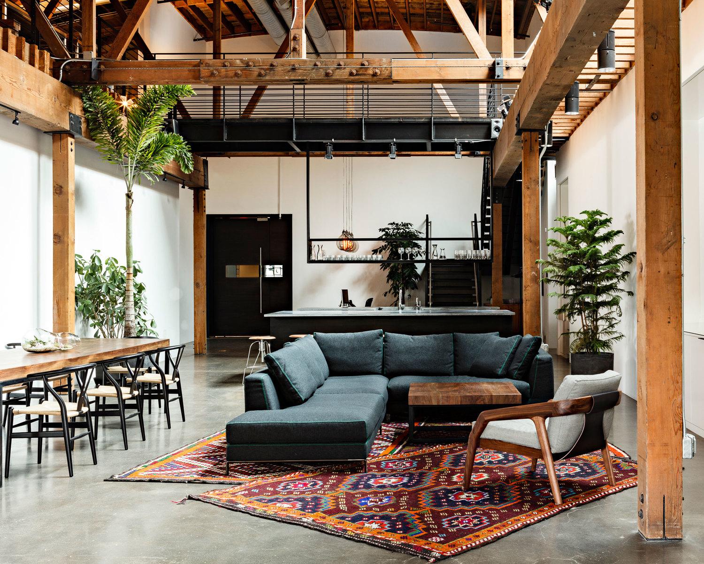 Designer Interior helgerson interior design