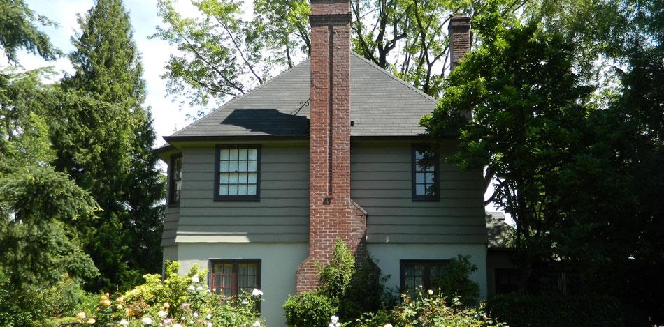 Neely House