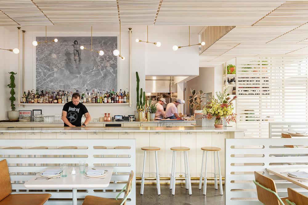 Tusk — Jessica Helgerson Interior Design