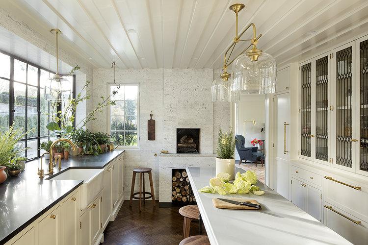 Neely House — Jessica Helgerson Interior Design