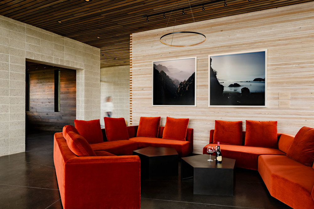 Jessica helgerson interior design for Innenarchitektur yoga
